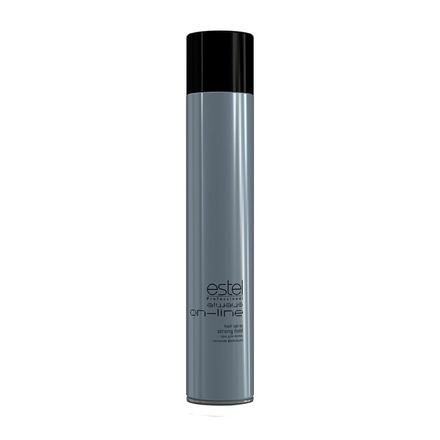 Estel, Лак Always On-Line, для сильной фиксации волос, 400 мл