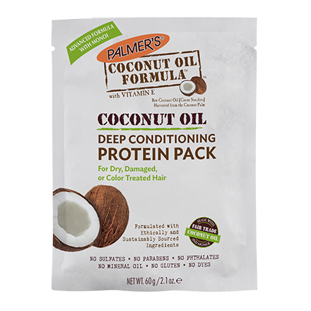 Купить Palmer's, Маска для волос Coconut Oil, 60 г