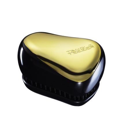 Tangle Teezer, расческа  Compact Styler Gold Rush расческа tangle teezer compact styler hello kitty pink 1 шт
