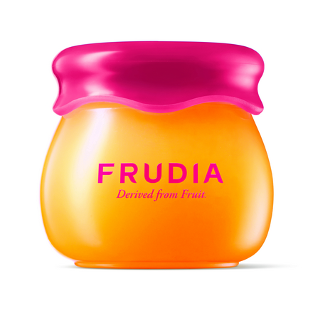 Frudia, Бальзам для губ Pomegranate Honey chi luxury black seed oil curl defining cream gel