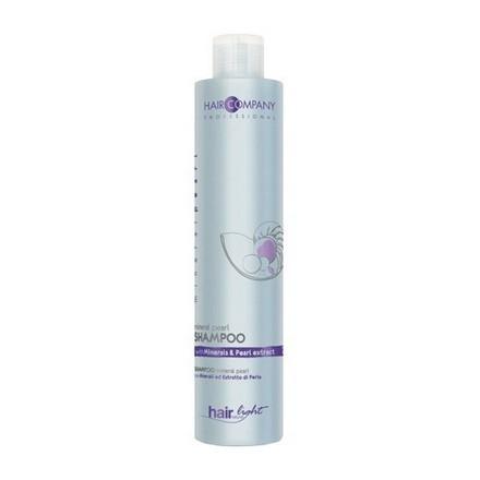 Hair Company, Шампунь Mineral Pearl, 250 мл, Hair Company Professional  - Купить