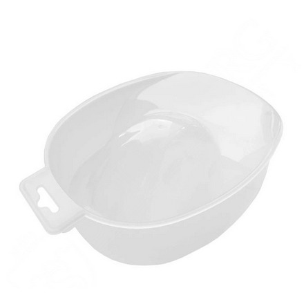 Купить TNL, Ванночка для маникюра (прозрачная), TNL Professional
