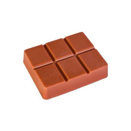 Uralsoap, Мыло ручной работы Молочный шоколад, 70 гр