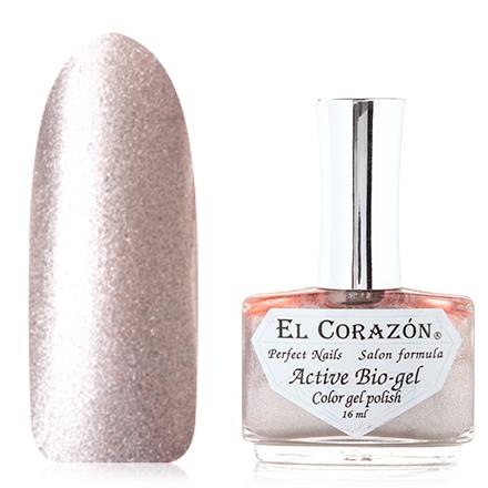 El Corazon, Активный Биогель French Jacquard, №423/902 el corazon активный биогель cream 423 289