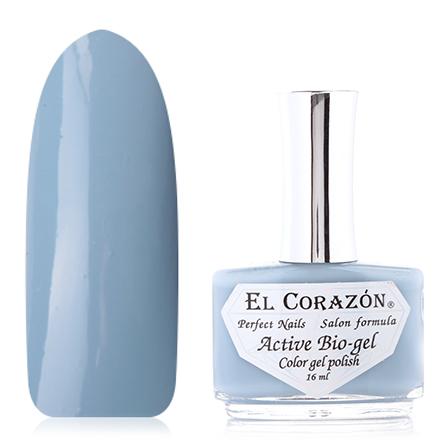 Купить El Corazon, Активный Биогель Cream, №423/296, Синий