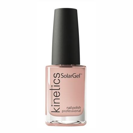 Купить Kinetics, Лак для ногтей SolarGel №153, Cashmere, Натуральный