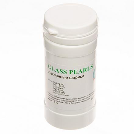 IRISK, Запасные гласперленовые шарики для стерилизатора (1,0 мм)