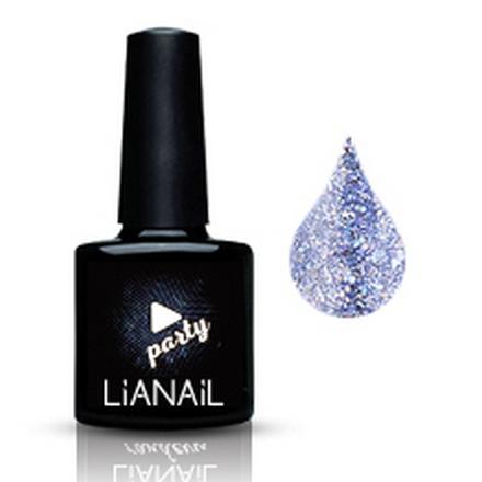Lianail, Гель-лак Party, Ice-коктейль