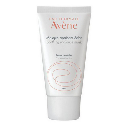 Avene, Маска для лица Essentials Care, 50 мл