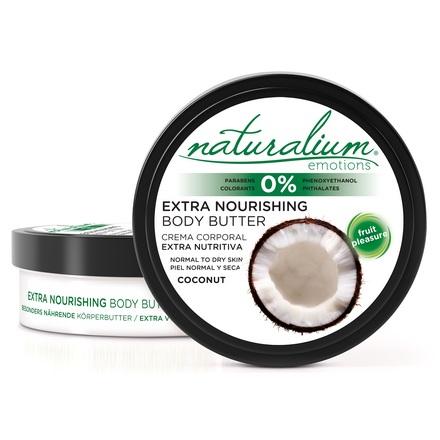 Купить Naturalium, Масло для тела «Кокос», 200 мл