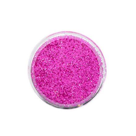 TNL, Меланж-сахарок №26, неон темно-розовыйМармелад<br>Декор для создания маникюра с эффектом «засахаренных» ногтей (3 г).