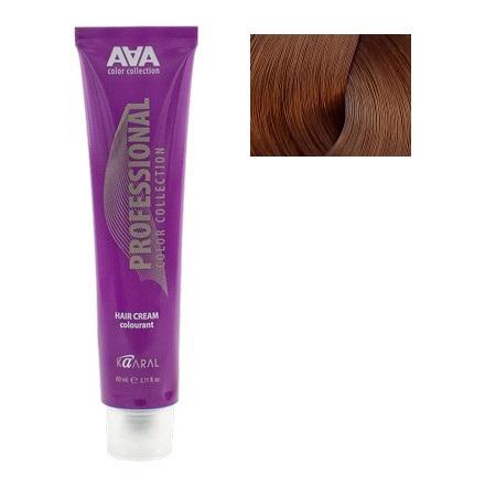 Купить Kaaral, Крем-краска для волос AAA 7.32