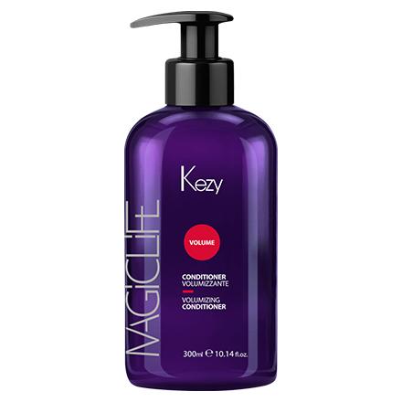 Kezy, Кондиционер для волос Magic Life Volume, 300 мл фото