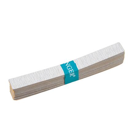 Zinger, Набор сменных наждачных файлов для пилок zo-UTF-701 C, 150 грит