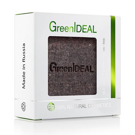 Купить GreenIDEAL, Мыло ручной работы «Корица», 100 г