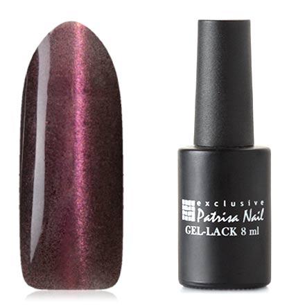 Купить Patrisa nail, Гель-лак «Кошачий глаз 5D» №KD1, Розовый