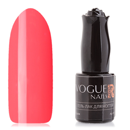 Vogue Nails, Гель-лак неоновый Бали