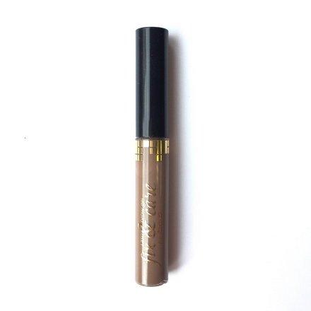 Art-Visage, Гель для бровей и ресниц светло-коричневый, 4,3 мл