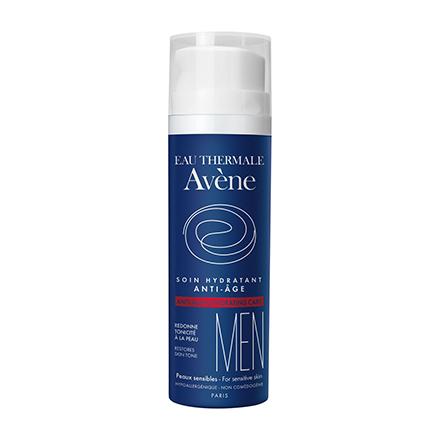 Avene, Эмульсия для лица Men, 50 мл