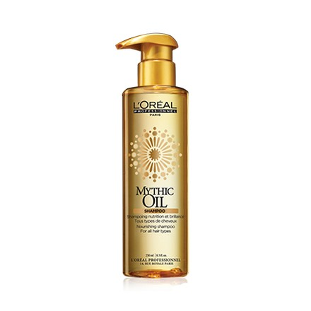 Loreal, Mythic Oil Shampoo, Питательный шампунь, 250 мл (LOreal)