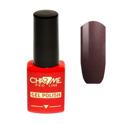 Купить CHARME Pro Line, Гель-лак № 309, Таинственная сиена, Коричневый