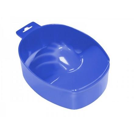 Купить TNL, Ванночка для маникюра (синяя), TNL Professional