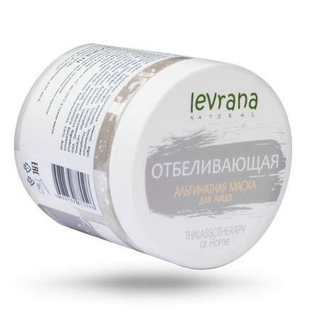 Купить Levrana, Маска для лица «Отбеливающаяя», 500 мл