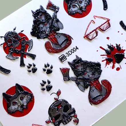 Купить Anna Tkacheva, 3D-слайдер Crystal HT №4