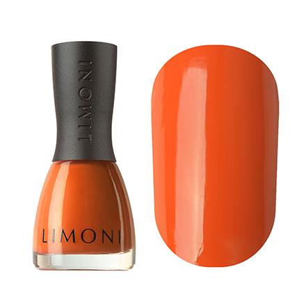 LIMONI, Лак для ногтей Holiday №722