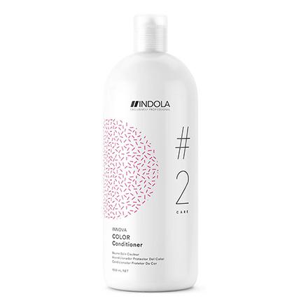 Купить Indola, Кондиционер для волос Color, 1500 мл