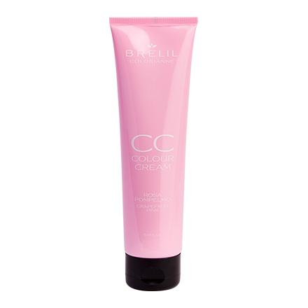 Brelil Professional, Краситель CC Color Cream Grapefruit, розовый