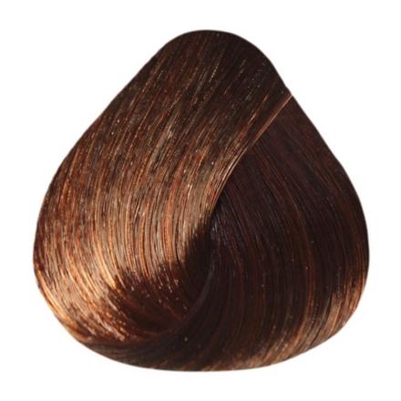 Estel, Крем-краска De Luxe Silver 5/4Краска для волос<br>Цвет: светлый шатен медный. Объем: 60 мл.