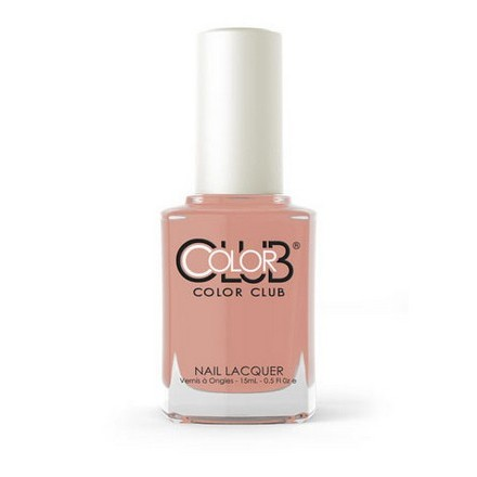 Color Club, цвет А 1077 Comfy Cozy