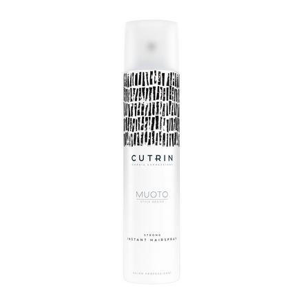 Cutrin, Лак для волос Muoto Strong Instant, 300 мл