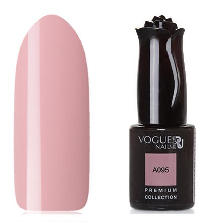 Купить Vogue Nails, Гель-лак Premium Collection А095, Натуральный