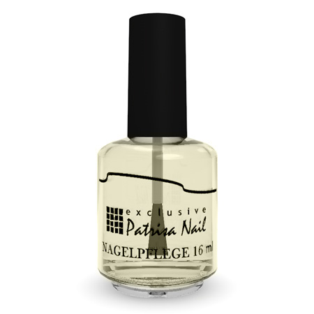 Patrisa Nail, Питательное средство для ногтей, 16 млУход за ногтями<br>Базовое покрытие для ухода за ногтями с экстрактом бамбука.