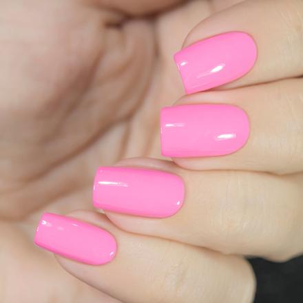 Купить Masura, Лак для ногтей «Золотая коллекция», Ла-ла-лак, 11 мл, Розовый