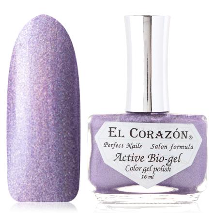 Купить El Corazon, Активный Биогель Prisma, №423/32, Фиолетовый