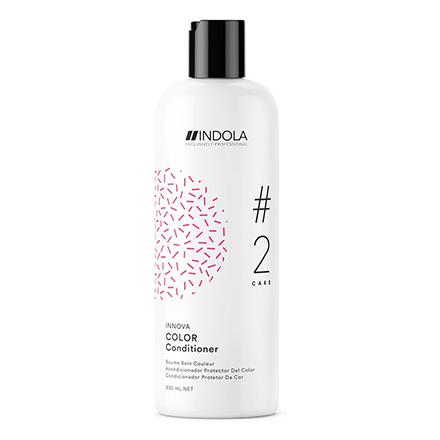 Indola, Кондиционер для волос Color, 300 мл фото