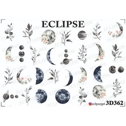 Купить Eclipse, 3D-слайдер №362