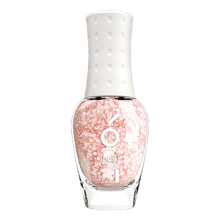 NailLOOK, Топ для лака Miracle №30689, In Bloom фото