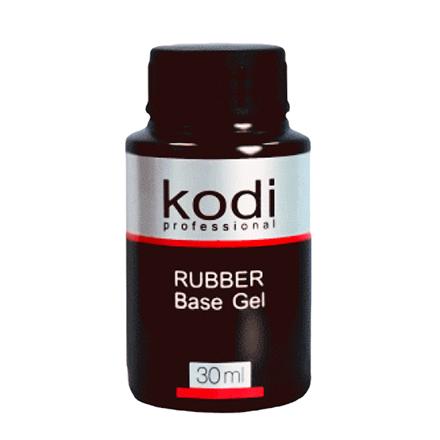 Kodi, Каучуковая база, Rubber Base, 30 мл (Kodi Professional)