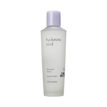 It's Skin, Тонер для лица Hyaluronic Acid Moisture, Увлажняющий, 150 мл от KRASOTKAPRO.RU