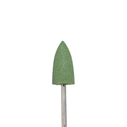 Полировщик силиконовый, H332K, жесткий (50 мкм), D=10 мм