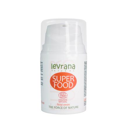 Levrana, Крем для лица Super Food, 50 мл фото