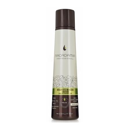 Macadamia, Кондиционер увлажняющий для тонких волос, 100 мл