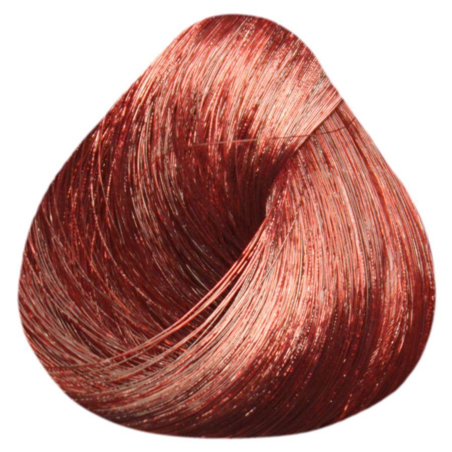 Estel, Краска-уход 0/55 De Luxe, красный корректор, 60 мл