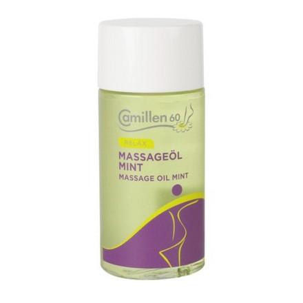 Купить Camillen 60, Масло для массажа с ментолом Massageol Mint, 125 мл