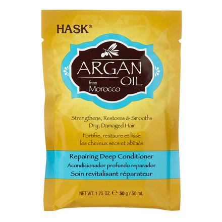 Купить Hask, Маска для волос Argan Oil, 50 мл