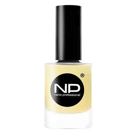 Купить Nano Professional, Лак для ногтей №P-1101, Желтый леденец, Зеленый